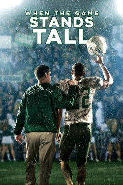 When the Game Stands Tall-hd