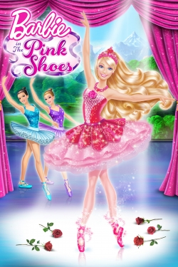 Barbie in the Pink Shoes-hd