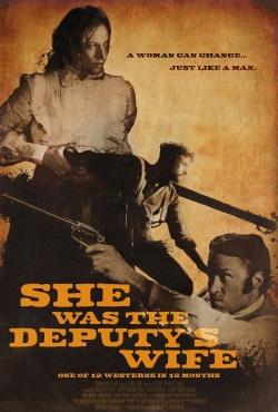 She was the Deputy's Wife-hd