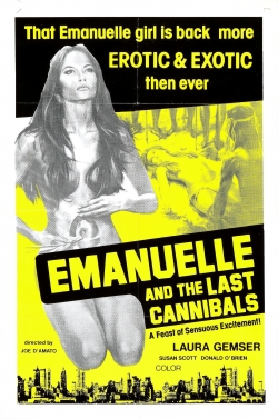 Emanuelle and the Last Cannibals-hd