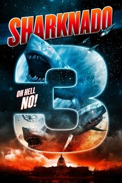 Sharknado 3: Oh Hell No!-hd