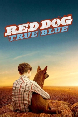 Red Dog: True Blue-hd