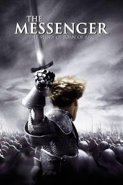 The Messenger: The Story of Joan of Arc-hd