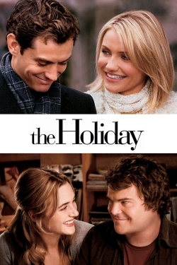 The Holiday-hd