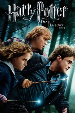 Harry Potter and the Deathly Hallows: Part 1-hd