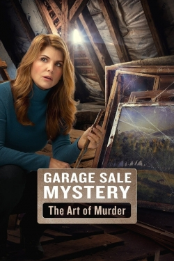 Garage Sale Mystery: The Art of Murder-hd