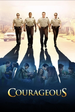 Courageous-hd