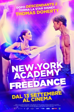 High Strung Free Dance-hd