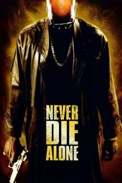 Never Die Alone-hd