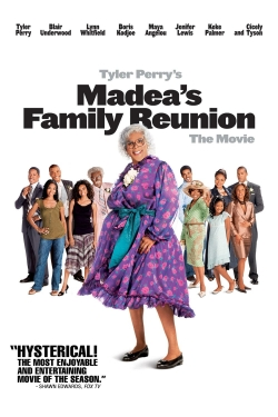 Madea's Family Reunion-hd