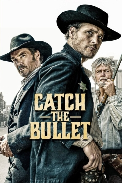 Catch the Bullet-hd
