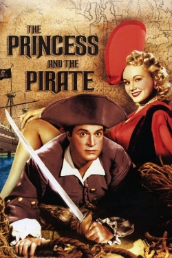 The Princess and the Pirate-hd