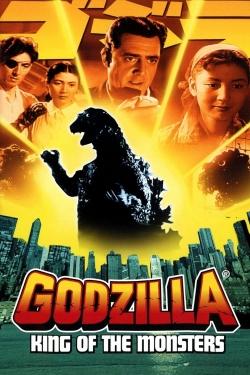 Godzilla, King of the Monsters!-hd