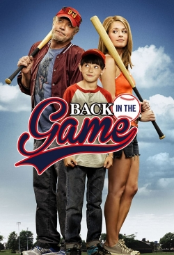 Back in the Game-hd