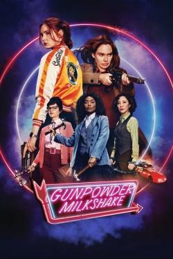 Gunpowder Milkshake-hd