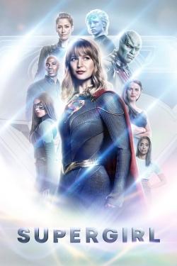 Supergirl-hd