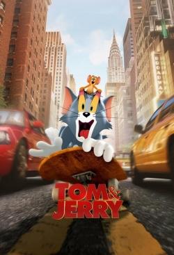 Tom & Jerry-hd