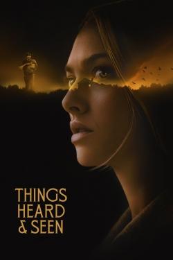 Things Heard & Seen-hd