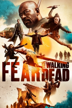 Fear the Walking Dead-hd