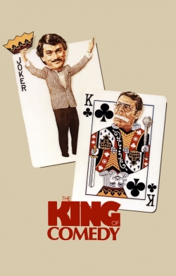The King of Comedy-hd