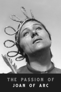 The Passion of Joan of Arc-hd