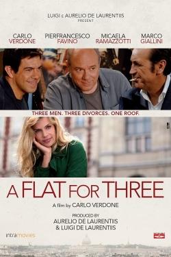 A Flat for Three-hd