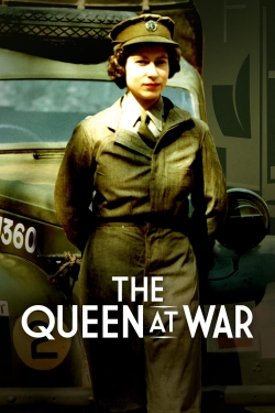 Our Queen at War-hd