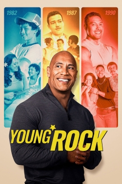 Young Rock-hd
