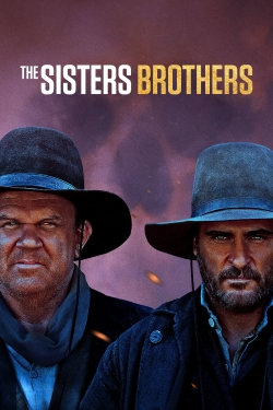 The Sisters Brothers-hd