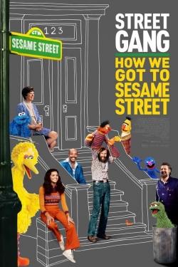 Street Gang: How We Got to Sesame Street-hd