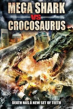 Mega Shark vs. Crocosaurus-hd