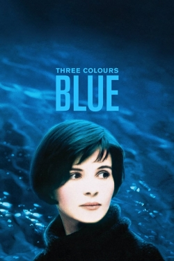Three Colors: Blue-hd