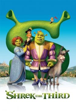 Shrek the Third-hd