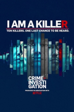 I Am a Killer-hd