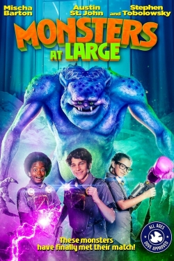 Monsters at Large-hd
