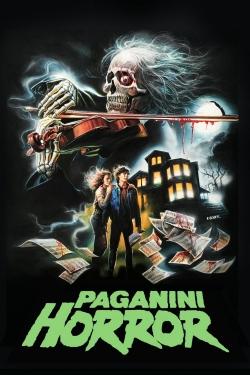 Paganini Horror-hd