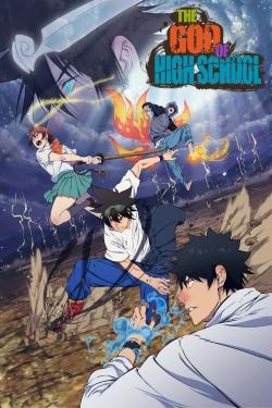 The God of High School-hd