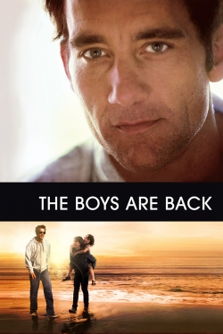 The Boys Are Back-hd