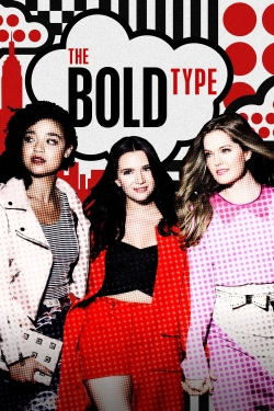 The Bold Type-hd
