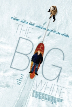 The Big White-hd