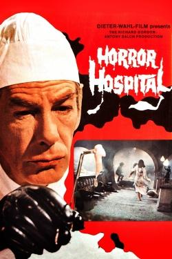 Horror Hospital-hd