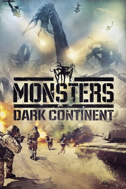 Monsters: Dark Continent-hd