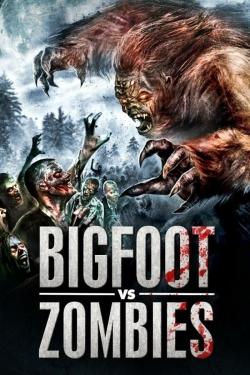 Bigfoot vs. Zombies-hd