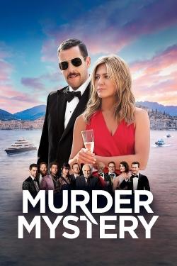 Murder Mystery-hd