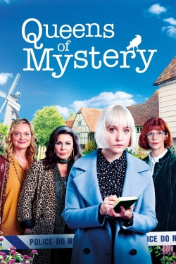 Queens of Mystery-hd