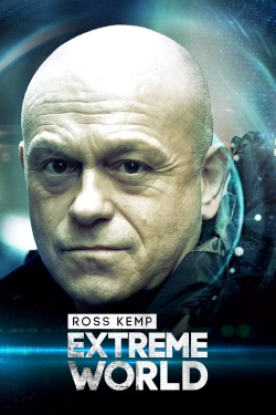 Ross Kemp: Extreme World-hd