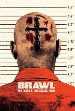 Brawl in Cell Block 99-hd