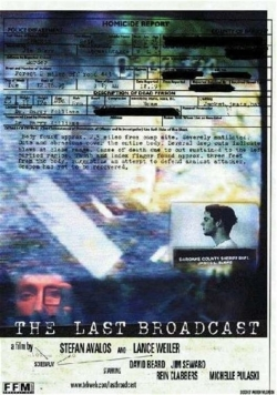 The Last Broadcast-hd