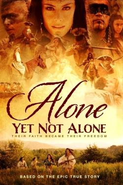 Alone Yet Not Alone-hd