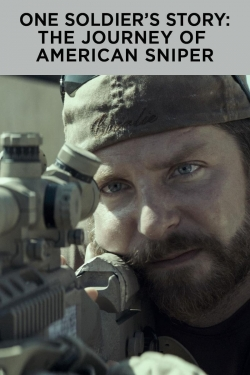One Soldier's Story: The Journey of American Sniper-hd